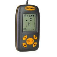 Venterior VT-FF003 Portable Wired Fish Finder